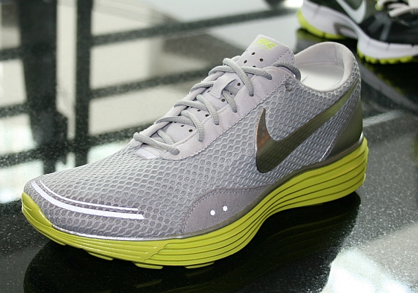 The Nike Lunar Trainer