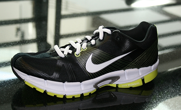 The Nike Zoom Victory+ Trainer