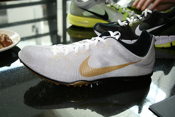 The Nike Zoom Victory