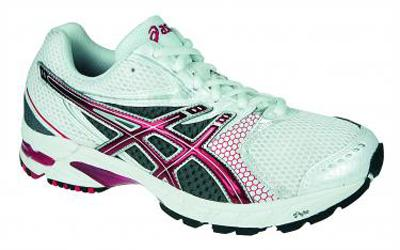 asics gel trainers ladies