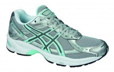 Womens Asics Gel Radience 2