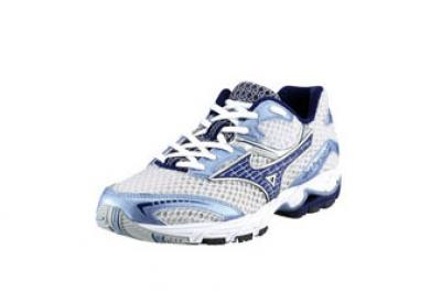 Womens Mizuno Precision 10