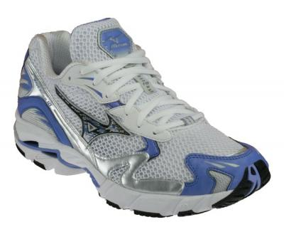 Womens Mizuno Wave Rider 10