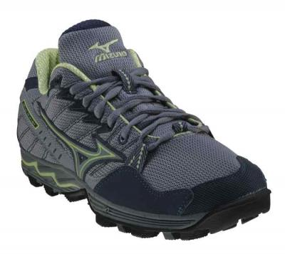 Womens Mizuno Wave Harrier WT