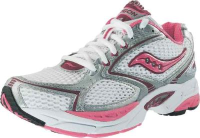 Womens Saucony Grid Trigon Ride 4