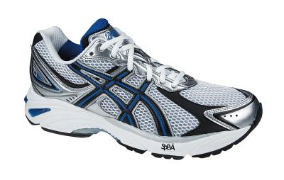 Mens Asics Gel Fortitude 3