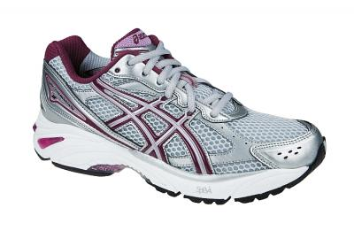 Womens Asics Gel Foundation 7