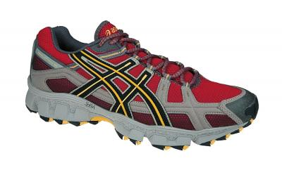 asics trail attack review