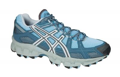 Womens Asics Gel Trail Attack