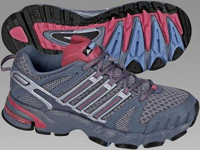 Adidas Rsp Cushion Mens Running Shoes Review