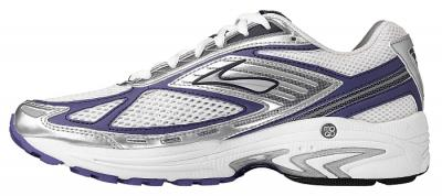 Womens Brooks Defyance